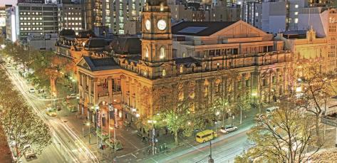 MelbourneCityCouncil